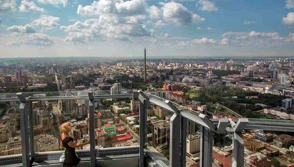 Фотопроект Эмилиано Кавикки (Италия) Контроль энергии / Екатеринбург