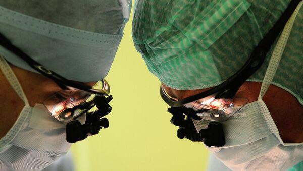 Центр сердечно-сосудистой хирургии, архивное фото