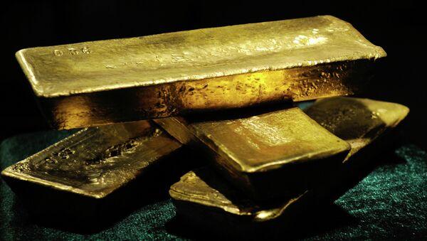 Золотодобывающая компания Полюс, Архивное фото