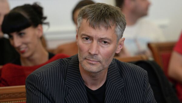 Избирком Екатеринбурга признал победу Евгения Ройзмана