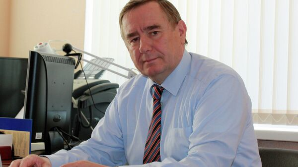 Главный эпидемиолог Минздрава РФ Николай Брико