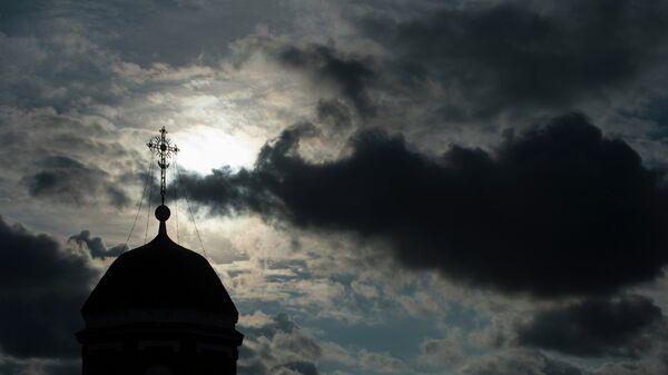 Православная церковь. Архив