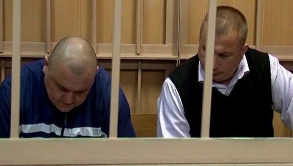 Бывшие полицейские предстали перед судом из-за ЧП на Матвеевском рынке