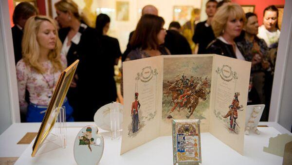 Спецпроект юбилейного Российского Антикварного салона, выставка Малые голландцы