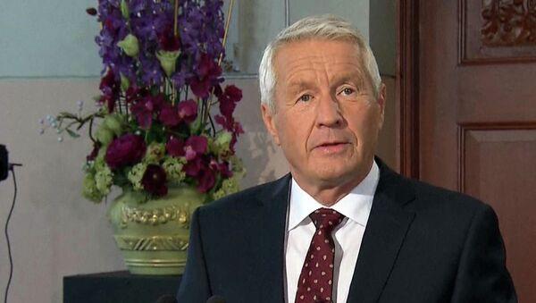 Глава Нобелевского комитета объяснил, кому и почему вручили премию мира