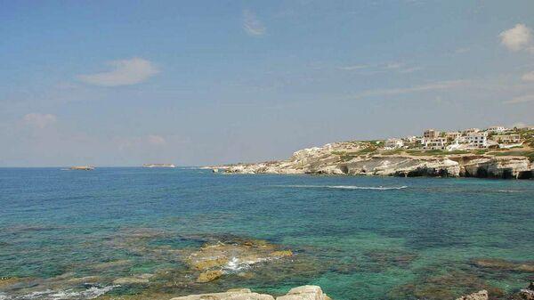 Море, архивное фото