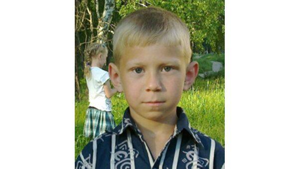 Пропавший в Пермском крае школьник