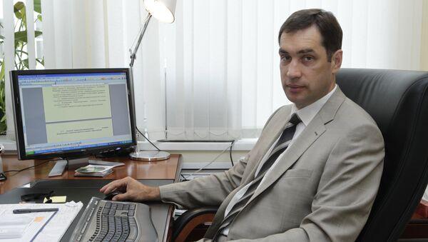Евгений Писаревский