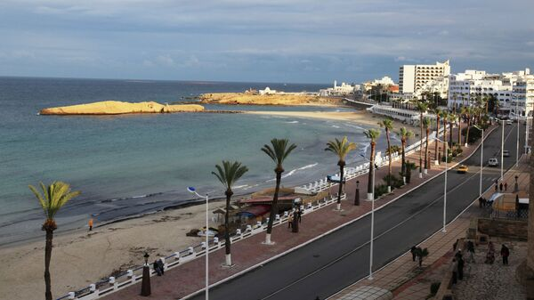 В Тунисе. Архивное фото