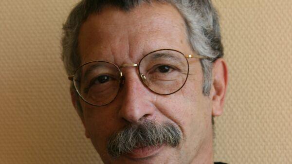 Марк Агранович