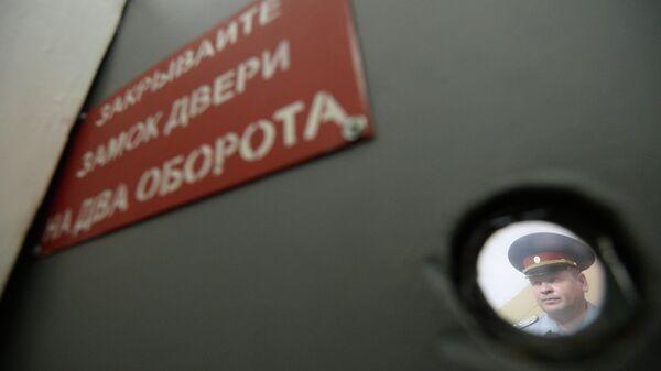 Сотрудник Владимирского централа (тюрьма № 2 УФСИН Владимирской области)