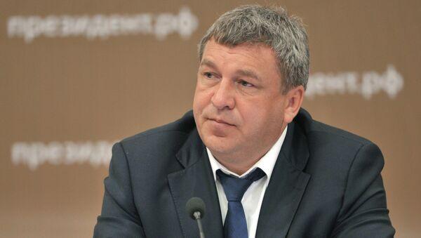 Игорь Албин  (Слюняев). Архивное фото