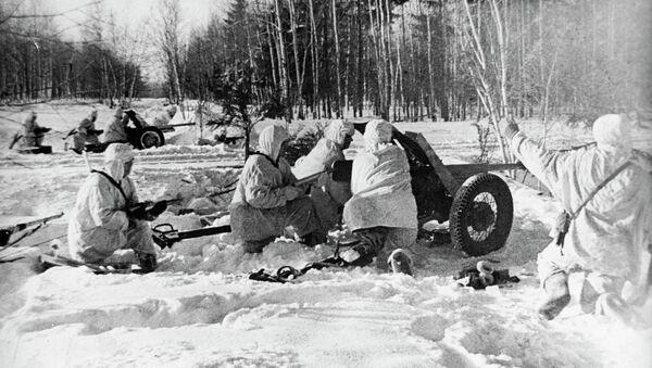 Московская битва 1941 доклад 7324