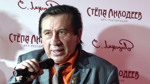 Первую булгаковскую премию Золотой лиходей вручили в ресторации Степа Лиходеев