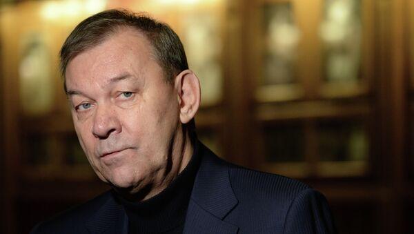 Директор Большого театра Владимир Урин, архивное фото