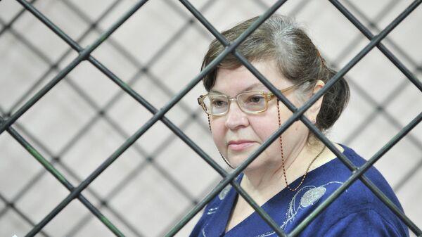 ВС признал законным семилетнее наказание экс-судье за аферу с землями Цапок