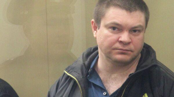 Сергей Цапок. Архивное фото