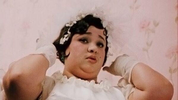Кадр из фильма 12 стульев. Архивное фото