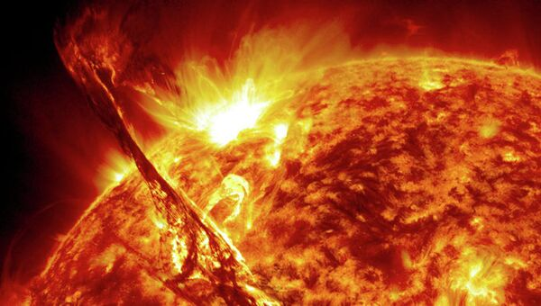 Корона близких к нам звезд может быть местом рождения загадочного космического щебетания