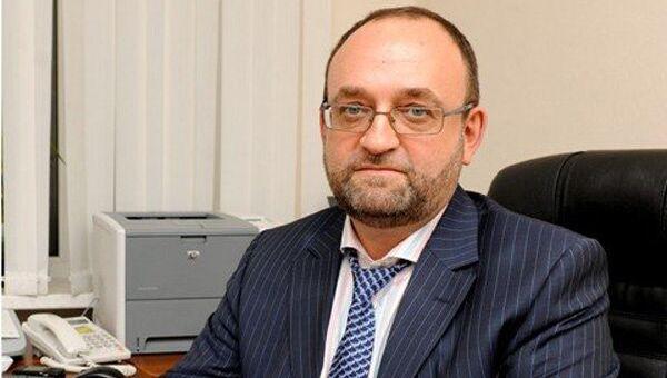 Бывший первый заместитель главы администрации Ленинского муниципального района Московской области Лев Львов. Архивное фото