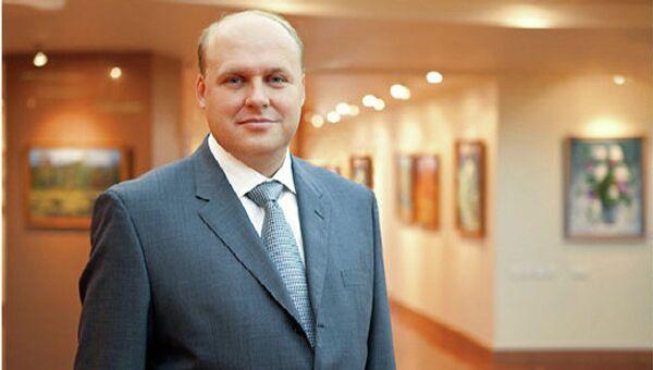 Директор Новокузнецкого муниципального банка, у которого ЦБ РФ отозвал лицензию, Александр Павлов