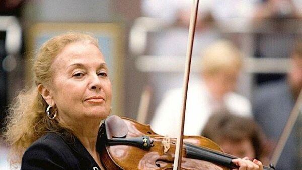 Светлана Безродная, художественный руководитель Вивальди-оркестра