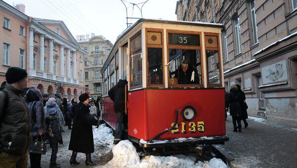 Улица Жизни в Петербурге. Фото с места события