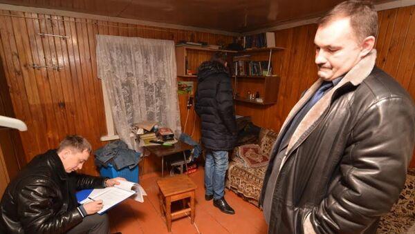 Замглавы Читы Вячеслав Шуляковский задержан по подозрению в злоупотреблении должностными полномочиями. Архивное фото