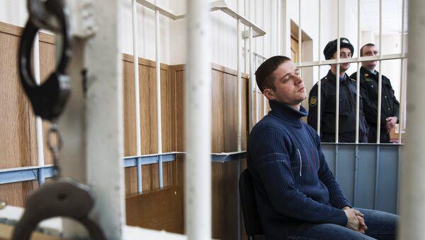 Суд арестовал мужчину, открывшего стрельбу в храме Южно-Сахалинска