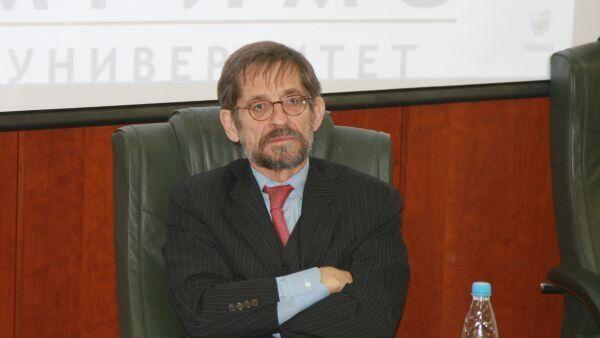 Управляющий директор консалтинговой компании Kissinger Associates Томас Грэм. Архивное фото