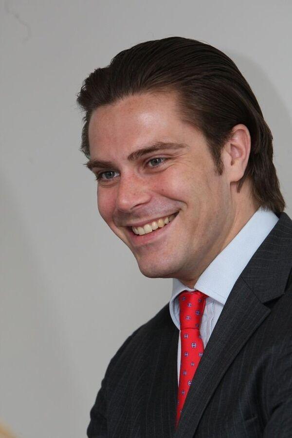 Томас Девоншир-Гриффин,руководитель департамента финансовых рынков и инвестиций Jones Lang LaSalle Россия и СНГ