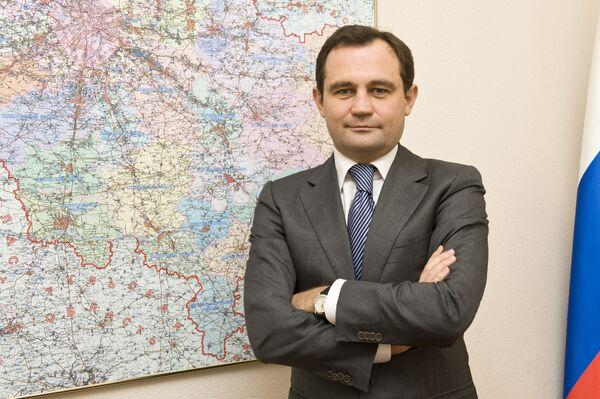 Игорь Брынцалов