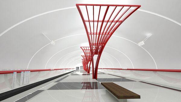 Станция Алма-Атинская