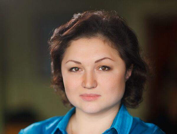 Директор компании МИЭЛЬ-Аренда Наталья Сивко