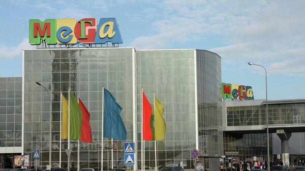 Торговый центр Мега - Белая Дача в Москве