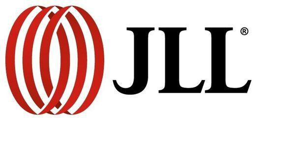 логотип компании JLL