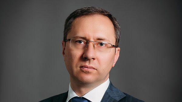 Директор компании Urban Group Андрей Пучков