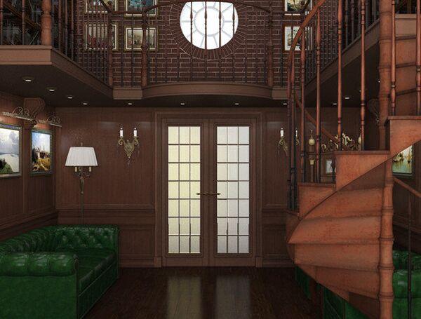 Входите, открыто: как удачно подобрать в квартиру межкомнатную дверь