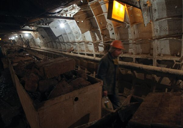 Строительство новой станции московского метро