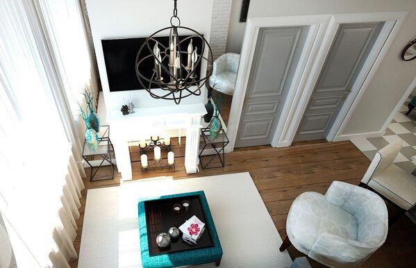 Давайте меняться: как интересно обновить мебель своими руками