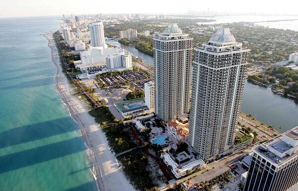 Виды Майами