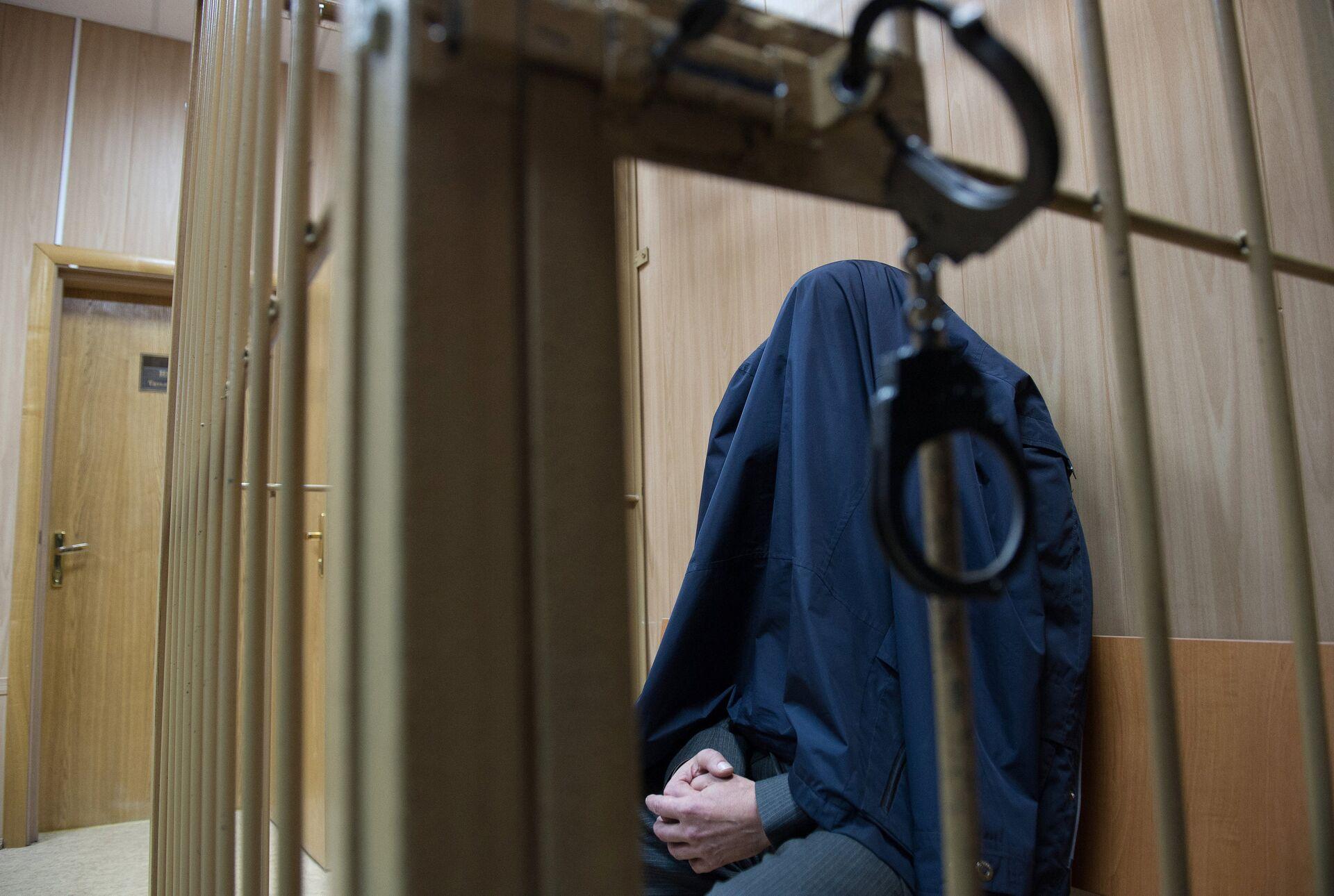 Заседание суда - РИА Новости, 1920, 13.07.2016