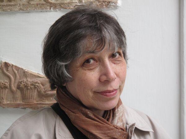 Психолог Мария Шаскольская