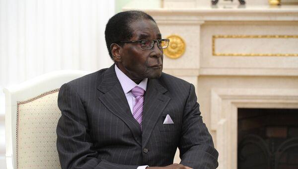 Р.Мугабе