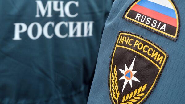 В доме на севере Москвы нашли подозрительную коробку с проводами