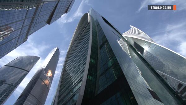 Москва-Сити: как устроен небоскреб Империя