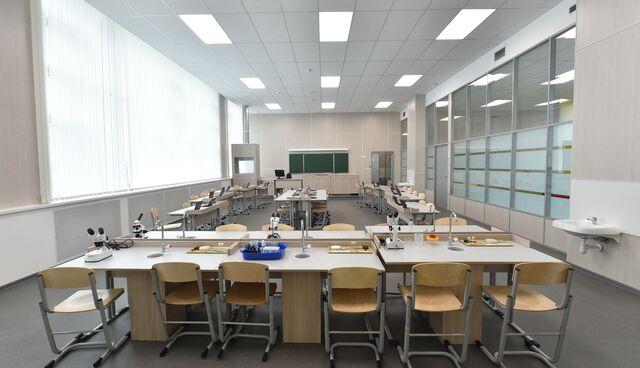 Школа №2070