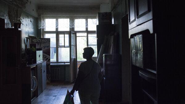 Собянин заявил, что миллион москвичей живет в предаварийном жилье