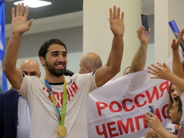 Хасан Халмурзаев