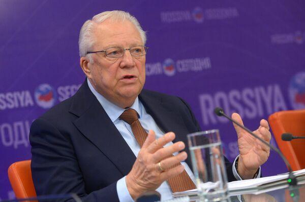 Виталий Смирнов
